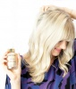 The Serum That Turned My Over-Processed Hair Into Flaxen Silk