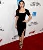 Emmy Rossum Keeps It Classy