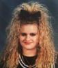 '80s Hair: Pony Up