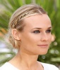 Bobby Pin Hairstyles: Crown of Pins