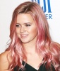 Rose Gold Hair: Ava Phillippe