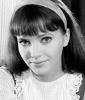 Anna Karina's Parisian 'It' Girl Cat Eye