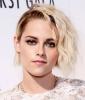 Kristen Stewart's Platinum Blonde Bob