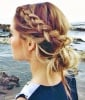Dutch Braid Delight
