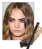 Cara Delevingne's Summer Smoky Eye