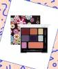 Shu Uemura x Murakami Cosmic Blossom Eye & Cheek Palette, $65