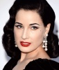 Dita Von Teese's Throwback Cat Eye