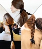 Hair Trend: Put a Ribbon on It