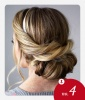 No. 4: Wrapped Headband Updo