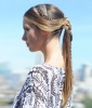 Hair for the Indecisive at Rachel Zoe
