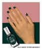 The Trick to Getting a Perfect Half-Moon Mani