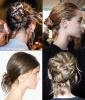 The Intentionally Messy Bun