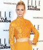 Poppy Delevingne goes for the gold