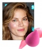 Michelle Monaghan's Dewy Flush
