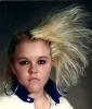 '80s Hair: Swept Away