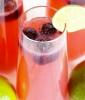 Cherry Limeade Sangria