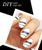 Easy Nail Art: The Right Stripes