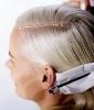 Glitter Hair: Shine Line