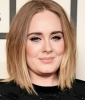 Adele's Retro Songstress Cat Eye