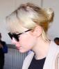 Emma Stone's Platinum Blonde