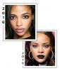 RIP 'Goth Glam' Makeup