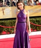 Giuliana Rancic's purple reign