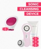 Save vs. Splurge: Sonic Cleansing Device
