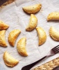 Harry Potter-Inspired Pumpkin Pasties (Sweet and Savory)