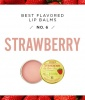 Best Flavored Lip Balm No. 7: Smith's Strawberry Lip Balm, $7