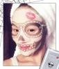 Mimiang Sweet Skull Whitening Mask, $18.90 for 10