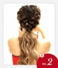 No. 2: Dutch Sister Braid