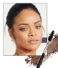 Rihanna's Tailored Brows