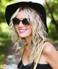 Boho Hairstyles: Ride the Waves