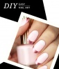 Easy Nail Art: Coming up Rose Gold