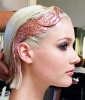 Glitter Hair: Bling Ring