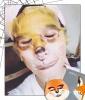 Dermal Xilix Animal Mask - Fox, $34.90 for 10