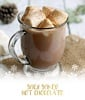 Hot Chocolate Recipe: Spicy Spiked Hot Chocolate