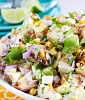 Best Picnic Recipes: Southwestern Red Potato Salad