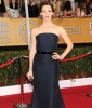 Jennifer Garner is tailored and taut