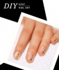 Easy Nail Art: The Two-Step, Two-Second Manicure