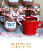 Hot Chocolate Recipe: Homemade Hot Chocolate Mix