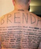 A Obsession With Brenda