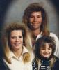 '80s Hair: Household Style