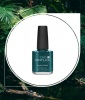 CND Vinylux Weekly Polish in Fern Flannel, $10.50