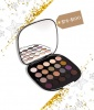 Holiday Makeup Palette: Marc Jacobs The Free Spirit Style Icon No. 20 Plush Shadow