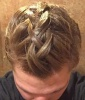 The Shellacked Man Braid