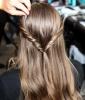 Festival-Ready Hair