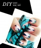 Easy Nail Art: The Manicure That Belongs in a Museum