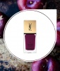 Yves Saint Laurent Nail Lacquer in Vintage Plum, $28