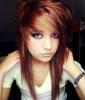 Emo Hair: Fringe Benefits